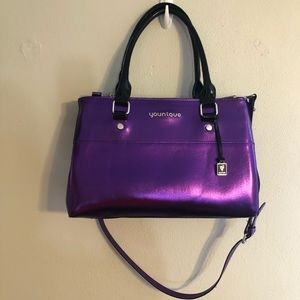 Younique make up bag/purse